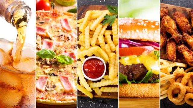 Nutrition : Alerte sur la restauration rapide
