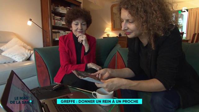 Dons de rein du vivant : la France à la traîne