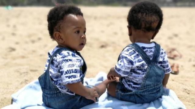 Un boom sans précédent des naissances de jumeaux