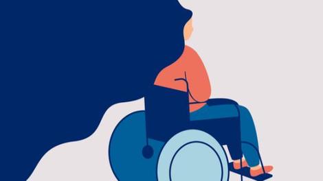 #IncesteHandicap : la parole se libère aussi chez les personnes handicapées