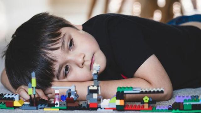 Covid : un forfait psy pour les enfants en détresse
