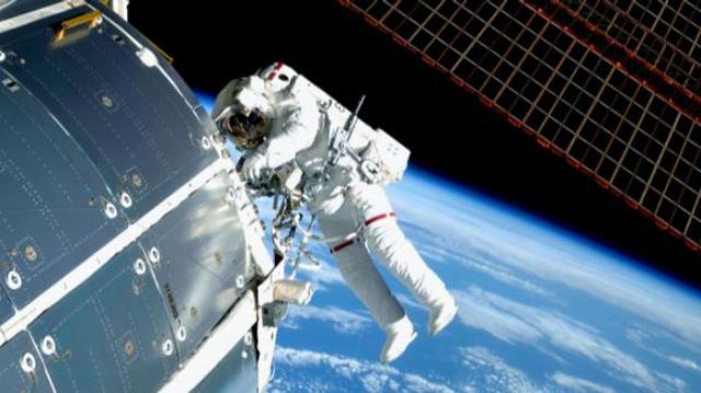 Mission spatiale : la santé en apesanteur