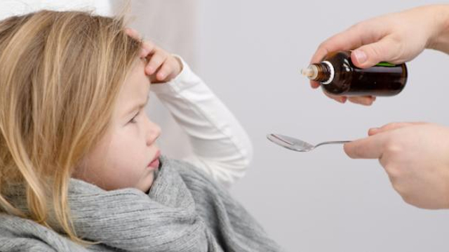 Tramadol : chez les enfants, une surdose est vite arrivée