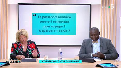 Passeport sanitaire pour voyager : pour qui, comment et pourquoi ?
