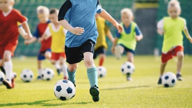 Sport : le certificat médical pour les enfants n'est plus obligatoire