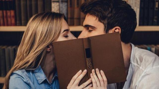 Et si la lecture permettait de résoudre vos problèmes sexuels?