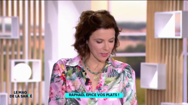 Les conseils de Raphaël pour épicer vos plats!