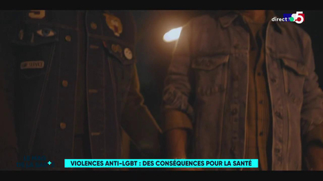 Les conséquences sur la santé des discriminations anti-LGBT