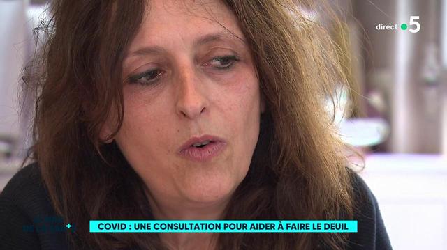 Covid : Le deuil impossible des familles