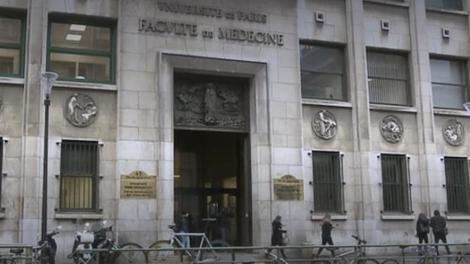 Charnier de Paris-Descartes : des corps utilisés pour des crash-tests