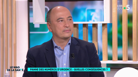 Panne des numéros d'urgence : deux enquêtes ouvertes dans le Morbihan
