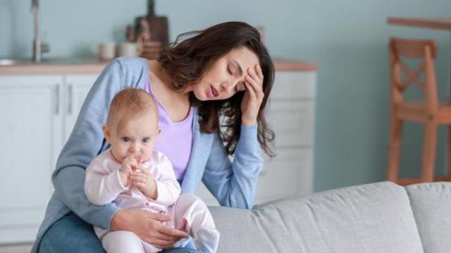 Post-partum : un bouleversement après la naissance