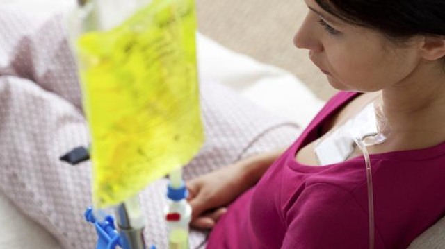 Cancer du sein triple négatif : un traitement autorisé… pour quelques patientes seulement