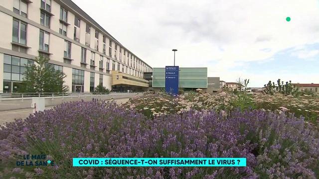 Variant indien : la France séquence-t-elle assez le virus?