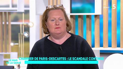 """Scandale du charnier de Paris-Descartes : """"Il n'y avait aucun respect pour les donneurs"""""""