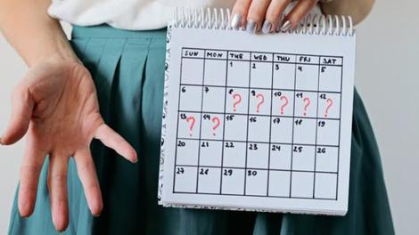 Covid : les vaccins perturbent-ils le cycle menstruel?