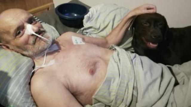 Fin de vie : Alain Cocq est mort dans le cadre d'un suicide assisté en Suisse