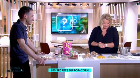 Nos recettes pour des pop-corn inoubliables!