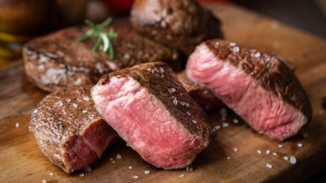 Cancer colorectal et viande rouge : une mutation de l'ADN est-elle en cause ?