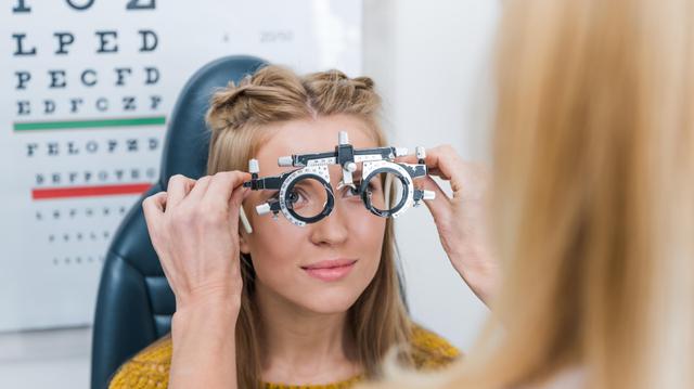 Rétinite pigmentaire : une perte progressive de la vue