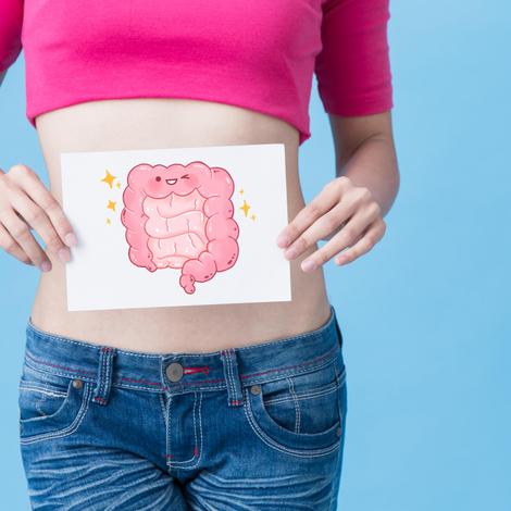Maladies de l'intestin : une grossesse très surveillée