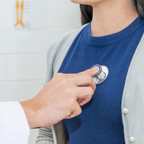 Syndrome de PoTS : quand le coeur s'emballe