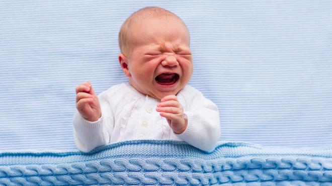 Bébés : comment comprendre leur douleur?