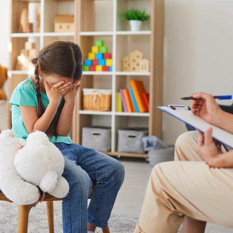 Prévenir et repérer la maltraitance des enfants