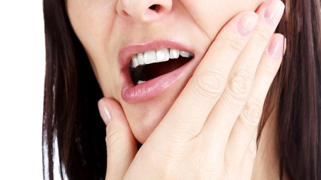 Syndrome de Sadam : quand l'articulation de la mâchoire dysfonctionne