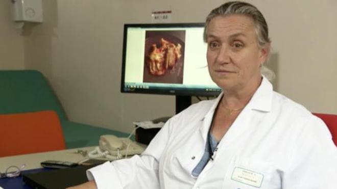 Dr Irène Frachon, interviewée par le Magazine de la Santé en septembre 2019.