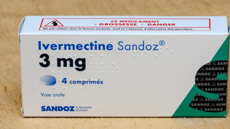 Vrai ou Faux : L'Institut Pasteur a-t-il confirmé l'efficacité de l'ivermectine ?