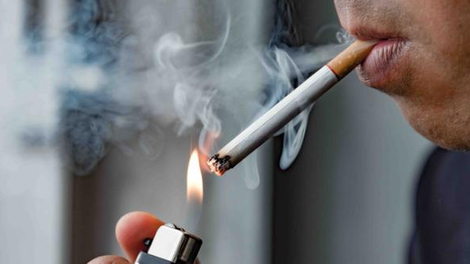 Cancer du poumon : il n'est jamais trop tard pour arrêter de fumer