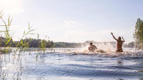 Épilepsie : les recommandations à suivre pour se baigner en toute sécurité