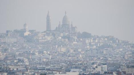 Pollution de l'air: l'État condamné à payer 10 millions d'euros