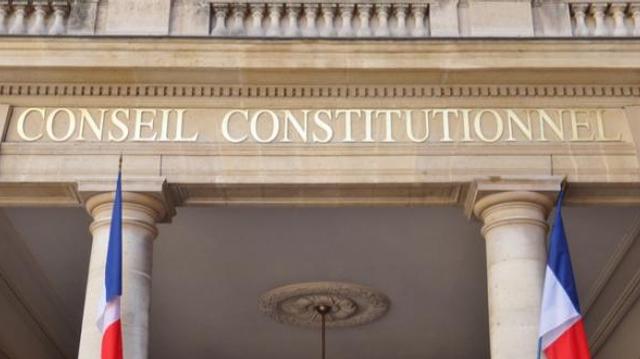 Vaccination des soignants, pass sanitaire étendu... On vous résume l'avis du Conseil constitutionnel