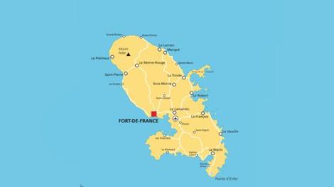 Pour faire face à la 4ème vague de Covid, 240 soignants partent en renfort aux Antilles