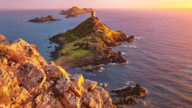 Corse-du-Sud, commune d'Ajaccio ©Vadym Lavra