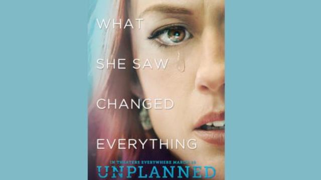 "IVG : la ministre Elisabeth Moreno condamne la diffusion du film anti-avortement ""Unplanned"" sur C8"