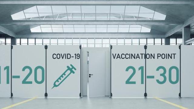 Toulouse : un centre de vaccination vandalisé et des milliers de doses perdues
