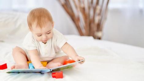 Covid : les enfants de moins de 3 ans plus contagieux que les adolescents
