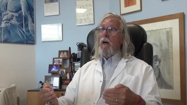 Essai clinique illégal : un nouveau scandale à l'IHU du Pr Raoult ?