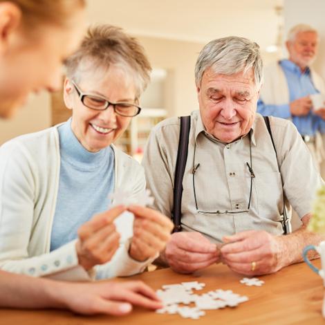 Alzheimer : un traitement pour ralentir la progression de la maladie à l'essai