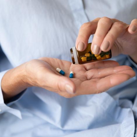 Médicaments anti-Alzheimer : des effets secondaires contrôlés