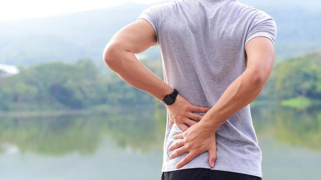 Lombalgie chronique : prévenir le mal de dos des soignants