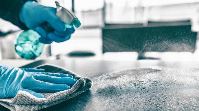 Des produits ménagers désinfectants pas toujours efficaces selon 60 millions de consommateurs