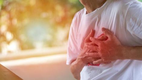 Thromboses et myocardites : Plus de risques pour les malades du Covid qu'après la vaccination