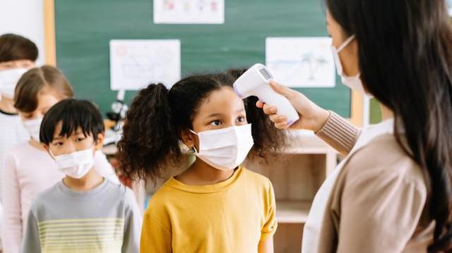 Rentrée des classes : un risque de reprise de l'épidémie?