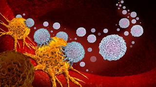 Lymphome : comment l'immunothérapie sauve aujourd'hui les enfants malades