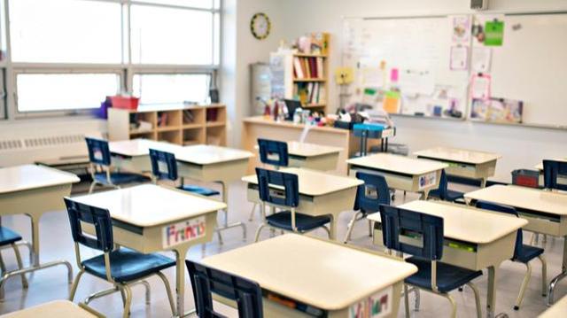 Covid : 545 classes fermées une semaine seulement après la rentrée