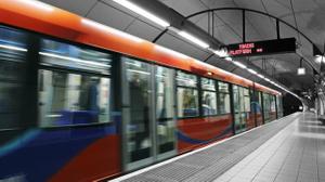 A Londres, par peur du Covid, les chutes augmentent dans le métro...